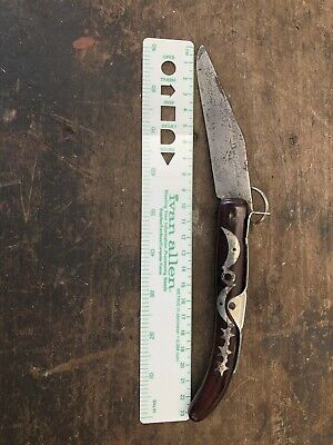 Opaki Foldind Pocket Knife-Germany