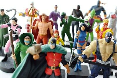 Eaglemoss Classic Marvel & Dc Comics Figurine Selection - Many To Choose From!
