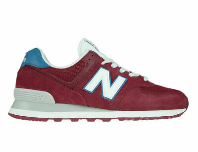 NEW BALANCE ML574OBC Scarlet with Light Blue EUR 65,00