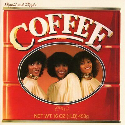 Coffee - Slippin' And Dippin' (2016 Remaster)  CD  NEW/SEALED  SPEEDYPOST