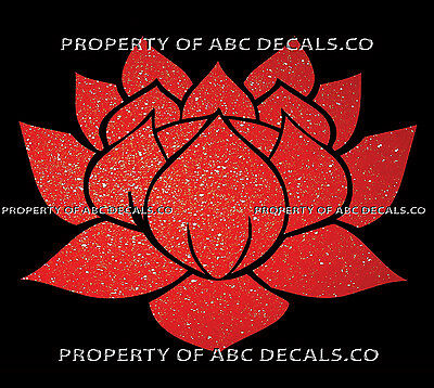 SEED OF LIFE, Merkaba, Sri Yantra - Holographic Stickers 8 5cm