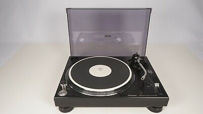 Pioneer PLX-1000 Professional Turntable Record Player Direct Drive