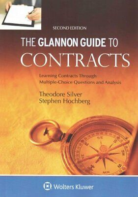 Glannon Guide to Contracts Learning Contracts Through Multiple-... 9781454850175