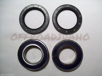 REAR WHEEL BEARING Kit Polaris Sportsman 500 4x4 1996 1997 1998 1999