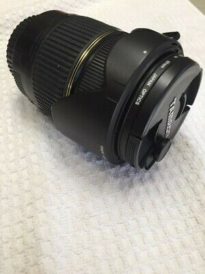 Tamron SP A09 28-75mm f/2.0-8.0 LD XR Di IF AF Lens OPEN BOX (box not included)
