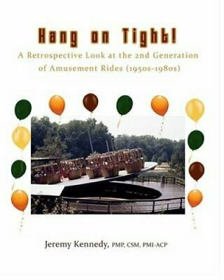 Hang on Tight! a Retrospective Look at the 2nd Generation of Amusement Rides...