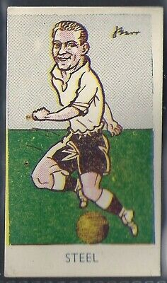 Donaldson-Sports Favourites-#035- Football - Derby County - Steel