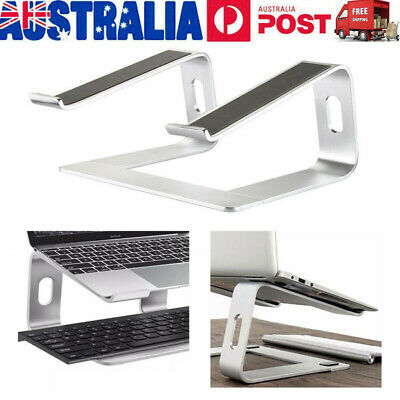 Aluminum Laptop Stand Tablet Holder Docking for MacBook Pro Notebook Laptop PC