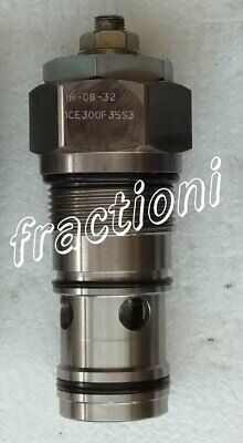 Used Eaton Motion Control Valve 1CE300F35S3, 2-Year Warranty !