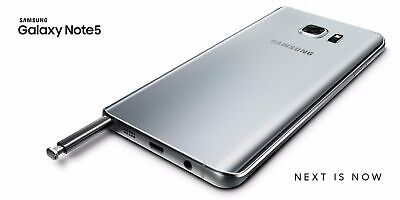 "New *UNOPENED* Samsung Galaxy Note 5 SM-N920V - 32GB 5.7"" VERIZON Smartphone"