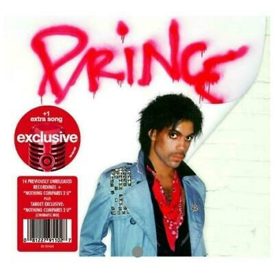 Prince - Originals CD TARGET +1 EXCLUSIVE BONUS TRACK