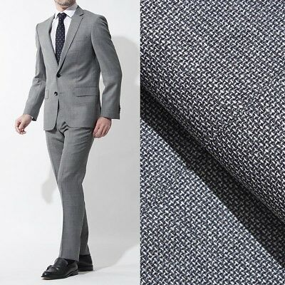 24d57bcd $895 HUGO BOSS Jewels/Linus Men's Two Button Wool Suit Dark Blue ...