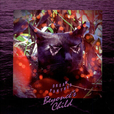 Dream Panther - Beyonce's Child (Vinyl LP - 2014 - DE - Original)