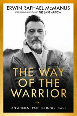 The Way Of The Warrior 9780525653394 | Brand New | Free UK Shipping