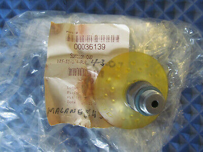 NOS Festo Suction Cup 36139 VAS-55-1/4-PUR