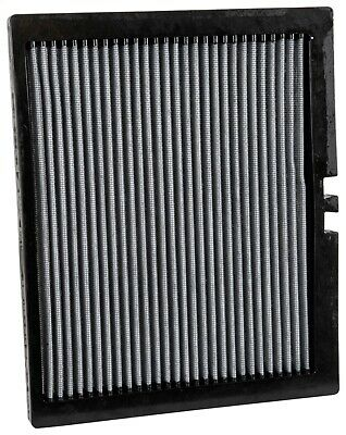 K&N VF2050 Cabin Air Filter Fits 13-16 Ford Edge/Fusion and Lincoln MKX/MKZ