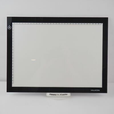 Huion L4S LED Light Pad - A4 size, USB powered - New in Open Box