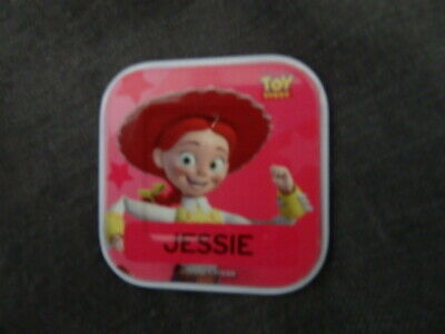 Woolworths Disney Scrabble Tile - Jessie  **NEW**