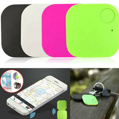 Smart Wireless Bluetooth 4.0 Key Finder iTag Anti Lost Tracker Alarm GPS tyu
