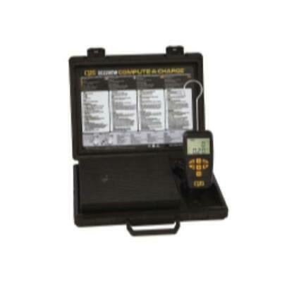 Cps Products CC220EW Electronic Refrigerant Scale