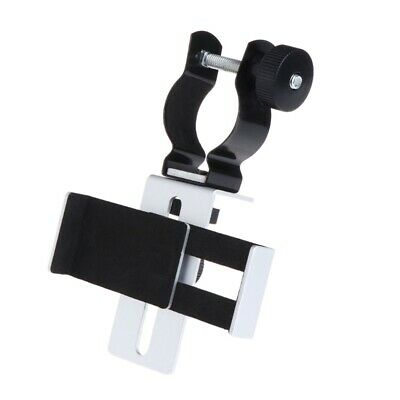 24-38mm Microscope Telescopes Universal Photography Bracket Mount Phone Adapter