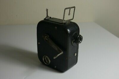 Pathe Baby Cine Camera
