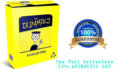 Sale! For Dummies Collection PDF