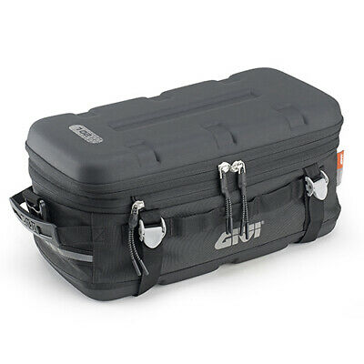 GIVI NEW (2019) UT807 B Expandable cargo bag water resistant, 20 ltr