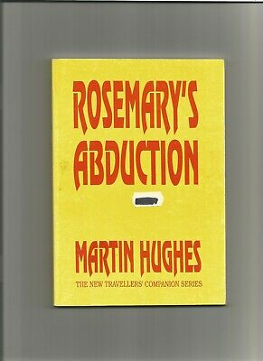 Rosemary's Abduction by Martin Hughes: The Olympia Press