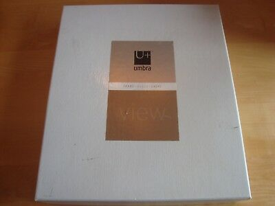 View 4 x 6 Picture or Photo Frame in Natural Maple or Pine by Umbra