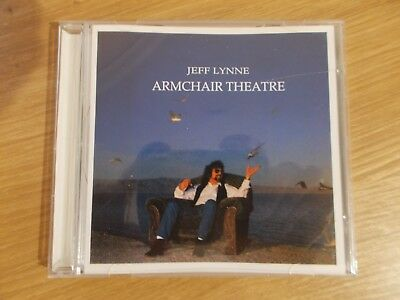 81a169f24e7 JEFF LYNNE - Armchair Theatre / Electric Light Orchestra - Elo ...