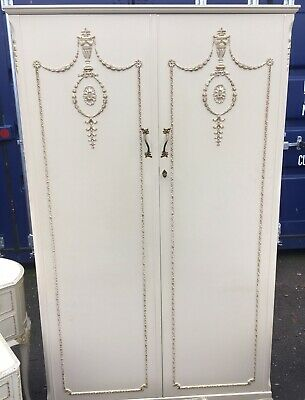 olympus Heals? Louis French Style Double Wardrobe