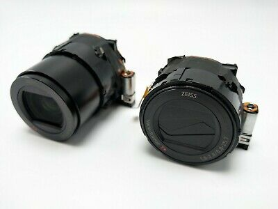 Sony Cyber-shot DSC-RX100 V  RX100 M5   Lens Zoom Unit Camera - As-is