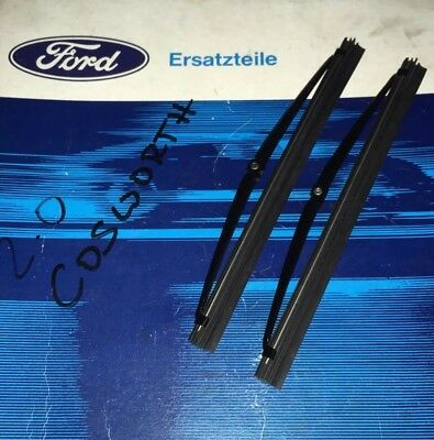 Ford Sierra Sapphire RS Cosworth 2wd 4wd Front Headlight Wiper Blades Xr4x4