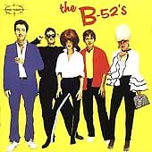 The B-52's - The B-52's (1990)  CD  NEW/SEALED  SPEEDYPOST