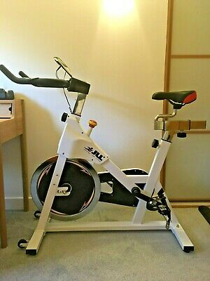 JLL IC300 Indoor Cycling Exercise Bike 2019