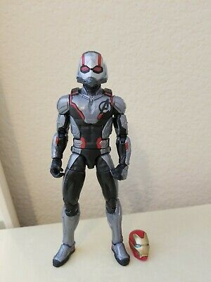 Comic Book Heroes Lovely Hawkeye Marvel Legends Avengers Endgame 2019 Ironman Ant-man Loose Action Figure Action Figures