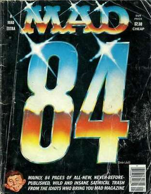 Mad Special #84 in Very Fine minus condition. E.C. comics [*4o]