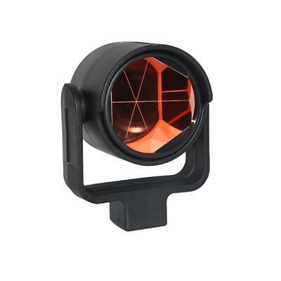 Single Round Prism Reflector Set For Total Station Of Leica CPIII GPH1 GPR1
