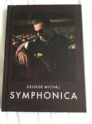 George Michael - Symphonica - CD - Deluxe
