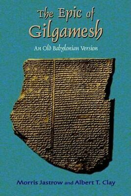 The Epic of Gilgamesh An Old Babylonian Version 9781585092147 | Brand New