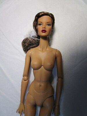 Nude FR16 doll Integrity Toys Elsa Lin LE 200 approx 16 inches