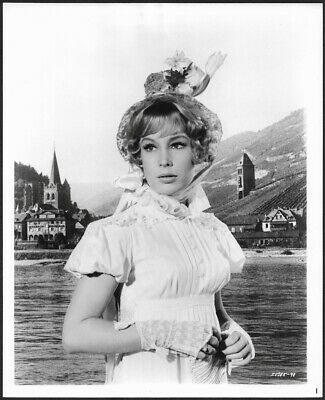 I Dream of Jeannie Barbara Eden Brothers Grimm Vintage 1962 Costumed Photograph