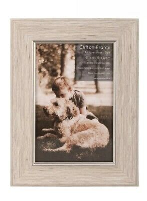 Portico 14x11 Clifton Wooden Picture Frame Wall Photo Certificate Poster Mount