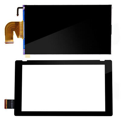 LCD Screen Display Touch Screen Digitizer Replacement For Nintendo Switch New