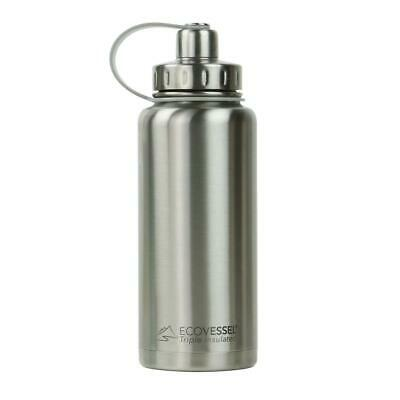 BLD600 Eco Vessel Boulder Insulated Stainless Steel Hot//Cold Bottle Cup 20 oz