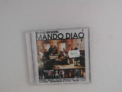 Mtv Unplugged-Above and Beyond ( Best of ) Mando, Diao: