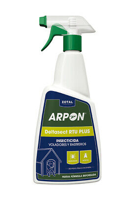 ARPON® Deltasect RTU PLUS