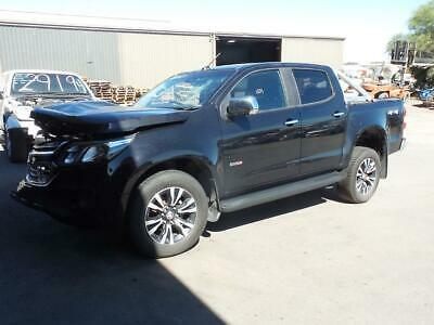 Holden Colorado Engine Diesel, 2.8, Lwh, Turbo, Manual T/M Type, Rg, 10/13-