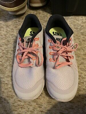 new arrival 7f5c6 242b4 WOMEN'S NIKE FREE 5.0 Running Shoe | Size 9 Colorful Cute ...